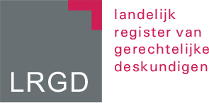 LRGD logo